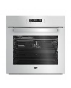 BEKO Oven BIM24400WCS 60 cm, A+, White color glass