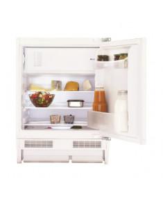 BEKO Built In Refrigerator BU1153HCN A+, height 82cm