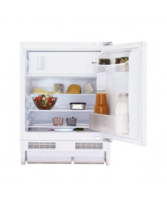 BEKO Built In Refrigerator BU1153N, Energy class F (old A++), height 82cm