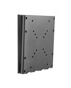 ErgoFount Super Slim Fixed Wall Mount, VESA 50-200, max 30kg