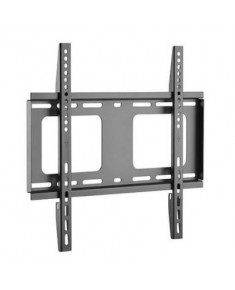 ErgoFount Low Profile Heavy-duty Fixed Wall Mount, VESA 200-400, up to 80kg