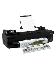HP DesignJet T120 24-in Printer(CQ891C)