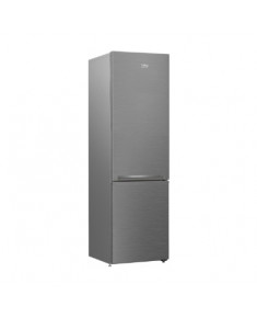 BEKO Refrigerator CSA270K30XPN, Energy class F (old A+), 171cm, Inox color