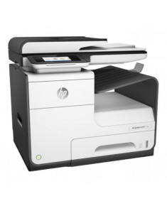 HP PageWide Pro MFP 477dw Color 40 ppm 1200dpi A4 Wireless Lan Duplex ADF Fax