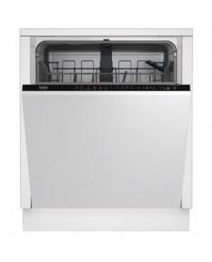BEKO Built-In Dishwasher DIN26421 A++, 60 cm, Traywash, 6 programs, Inverter motor, Led Spot