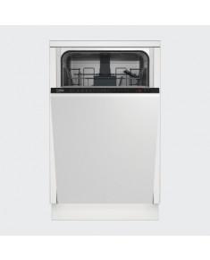 BEKO Dishwasher DIS26021 A++, 45 cm