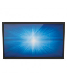 3243L 32-inch wide LCD Open Frame, FHD with LED backlight, VGA & HDMI, PCAP ,USB, Clear, Gray