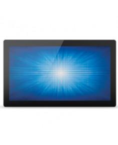 """2094L 19.5"""" FHD LCD WVA , Open Frame, HDMI, VGA & DP, PCAP, 10 TP, Zero-Bezel, Clear, No power brick"""