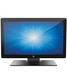 """2202L 22"""" wide LCD Desktop, Full HD, Projected Capacitive 10-touch, USB Controller, Clear, Zero-bezel, VGA and HDMI video interface, Black"""