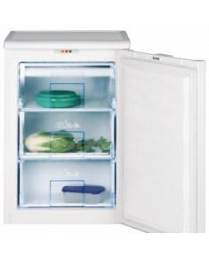 Freezer BEKO FSE1072A+ 84 cm A+ white