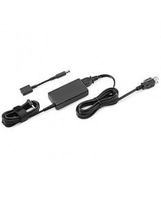 HP 45W Smart AC Power Adapter Notebook Charger 4.5mm barrel tip w/ 7.4mm dongle / fits HP 250 G4 G5 G6 G7, EliteBook 820 830 840 850 G1 G2 G3 G4 G5 G6