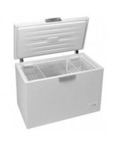 Freezer BOX BEKO HSA24520 230L 86cm A+ White