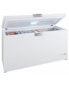 Freezer BOX BEKO HSA47520   451L  A+ White