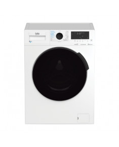 BEKO Washing machine - Dryer HTV 8716 X0 8kg - 5kg, 1400rpm, Energy class D (old A), Depth 59 cm, Inverter Motor, HomeWhiz