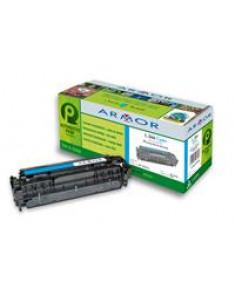 Alternative Toner for Color Laserjet CP2020, CP2025, CM2320, CM2720 cyan (CC531A) 2.800 pages