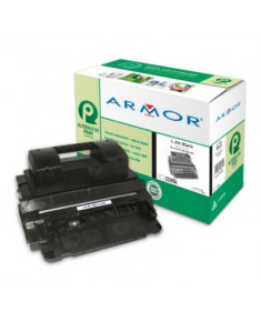 Alternative Toner for LaserJet M4555 MFP series,M601,M602,M603 (OEM code CE390A) 10.000 pages