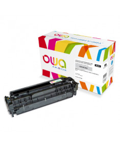 Alternative YELLOW Toner for Lexmark CS310, 410, 510 3.000 Pages