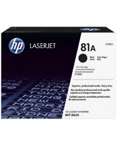 Alternative for HP 81A Black LaserJet M604/M605/M606 Toner Cartridge(CF281A) (~10,500 pages)