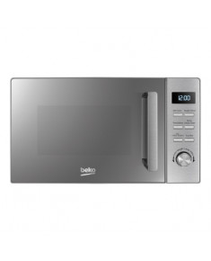 BEKO Microwave MOF20110X, 800W, 20L, Inox color