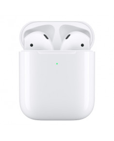 Apple airpods 2019 With Wireless Charging Case (MRXJ2ZM/A) Gen2