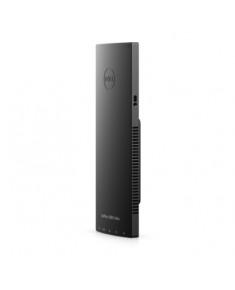 Dell OptiPlex 3090 UFF/Core i3-1115G4/8GB/256GB SSD/Intel UHD/Ultra Adj Stand/No ODD/WLAN + BT/Wireless US Kb & Mouse/W10Pro/3Yrs