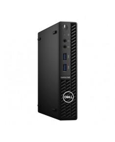 Dell Optiplex 3080 MFF/Core i3-10100T/8GB/256GB SSD/Integrated/No ODD/WLAN + BT/Estonian Kb/Mouse/W10Pro/3Yrs