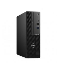Dell OptiPlex 3080 SFF/Core i5-10500/16GB/256GB SSD/Integrated/DVD RW/US Kb, Mouse/W10Pro/3yrs