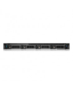 PowerEdge R340/Chassis 4 x 3.5 HotPlug/Core i3-8100/8GB/1x1TB/Rails/Bezel/No optical drive/On-Board LOM DP/iDRAC9 Basic/3yrs