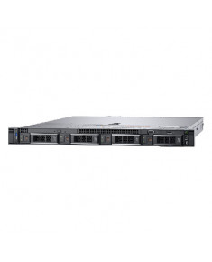 PowerEdge R440/Chassis 4 x 3.5 HotPlug/Xeon Silver 4208/16GB/1x600GB/Rails /No optical drive/On-Board LOM DP/PERC H330/iDRAC9 Exp/550W/3yrs