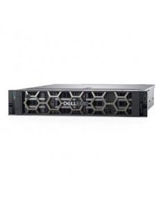 "Dell PowerEdge R540/Chassis 12 x 3.5""/Silver 4114 2.2Ghz/1x16GB/1x600GB SAS 10K/LOM DP/H730P/iDRAC9,Enterprise/2x750W/3yrs"