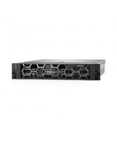 "PowerEdge R740/Chassis 8 x 3.5""HotPlug/Xeon Silver 4110/16GB/1x600GB/Rails/Bezel/Broadcom 5720 1GbE QP/PERC H730P/iDRAC9 Exp/1x550w/3YRS"