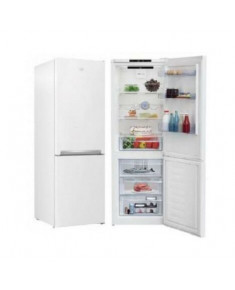 BEKO Refrigerator RCNA366I40WN A++, height 185 cm, Neo Frost