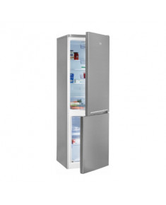 BEKO Refrigerator RCSA270K30XP 171cm, Inox color, A++