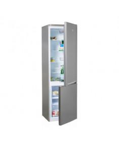 BEKO Refrigerator RCSA300K30XP, 181 cm, A++, Inox color