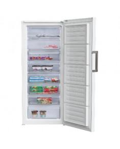 BEKO Upright Freezer, 7283646918, TD_0518_TR_MISS1, 5009264736
