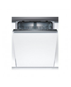 BOSCH Built-In Dishwasher SMV2ITX16E, Energy class E (old A+), 60 cm, EcoSilence, Wi-Fi, 5 programs, Led Spot