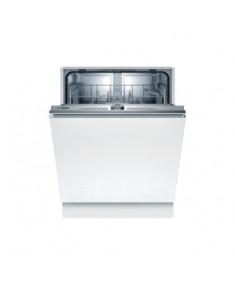 BOSCH Built-In Dishwasher SMV4HTX31E, Energy class E (old A++), 60 cm, EcoSilence, 6 programs, Led Spot