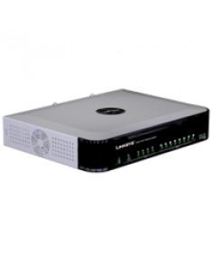 8-Port Telephony Gateway