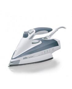 BRAUN Iron TS785ESTP Series 7, 2400W, Eloxal, 0,4L capacity, White color