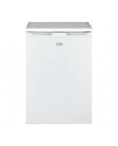 BEKO Refrigerator TSE1423N 84 cm, Energy class E (old A++), White