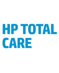 HP 3 years NBD Next Business Day On-Site Warranty Extension for Monitors / 30+ inches XLarge with 3x3x0