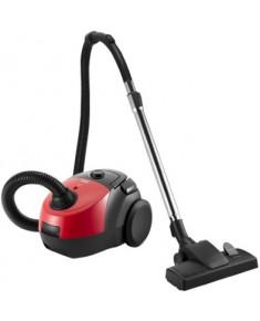BEKO vacuum cleaner VCC34801AR, 800W, HEPA, 7.5m operational radius, 2.1L, Red/Black color