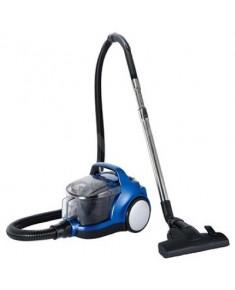 BEKO bagless vacuum cleaner VCO42702AD, 750W, 1,8 L, HEPA, 2in1 brush, Blue color