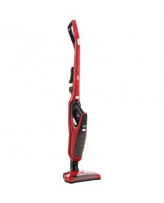 BEKO vacuum cleaner VRT61814VR, 14.4 V, HEPA, Li-Ion, 500 ml, 2in1, Red color