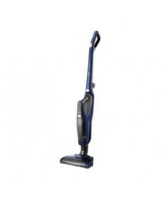BEKO 2in1 handstick vacuum cleaner VRT61821VD, 21.6 V, lithium battery, 500ml, Blue / black color