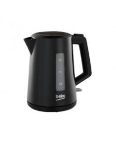 BEKO kettle WKM4226B, 2200W, 1.7 L, Black color