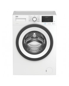 BEKO Washing machine WUE 7536 XA 7 kg, Energy class D (old A+++), 49 cm, 1000 rpm, Inverter motor, Steamcure