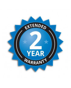 """Extended warranty 2 years - D-line 33""""-55"""""""