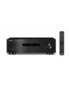 Stereo võimendi Yamaha A-S201 must