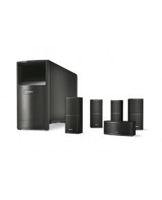 Bose Acoustimass® 10 V seeria kodukino kõlarisüsteem must